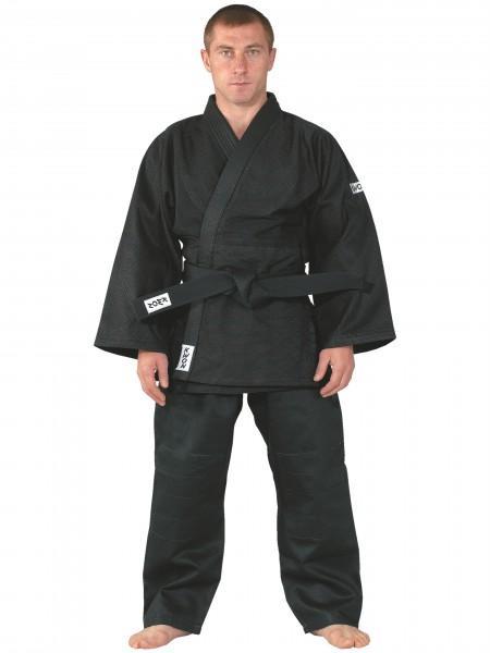 Stredne hrubé - 450g/m2 judo kimono vhodné na tréning judo,aikido