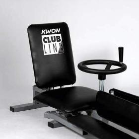 Rozťahovací stroj kwon
